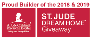 st. jude dream home giveaway pro builder 2018 and 2019