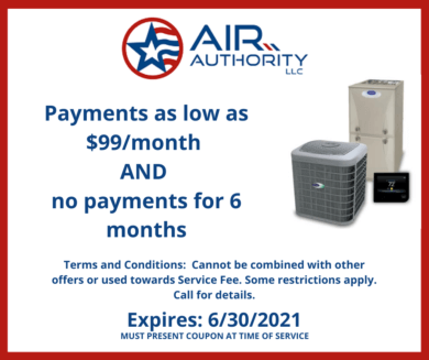 Payments as low as $99/month